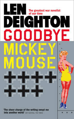 Goodbye Mickey Mouse (BOK)