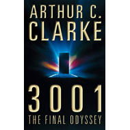 3001: The Final Odyssey (BOK)
