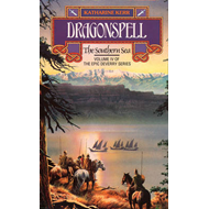 Dragonspell: The Southern Sea (BOK)