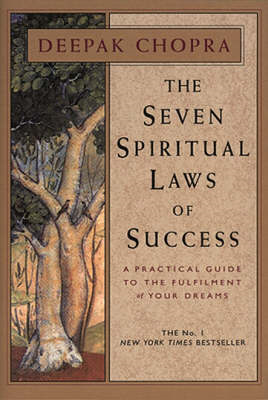 Seven Spiritual Laws Of Success (BOK)