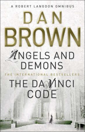 "Robert Langdon Omnibus: ""Angels and Demons"", ""The Da Vinci Code"" (BOK)"