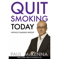 Quit Smoking Today without Gaining Weight (BOK)