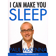 I Can Make You Sleep (BOK)
