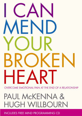 I Can Mend Your Broken Heart (BOK)