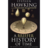 Briefer History of Time (BOK)