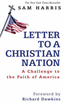 Letter to a Christian Nation (BOK)