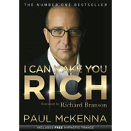 I Can Make You Rich (BOK)