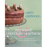 Red Velvet and Chocolate Heartache (BOK)