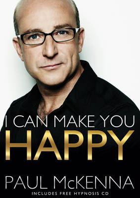 I Can Make You Happy (BOK)