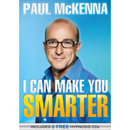 I Can Make You Smarter (BOK)