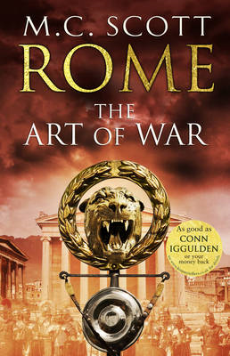 Rome: The Art of War (BOK)