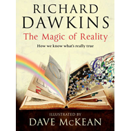 Magic of Reality (BOK)
