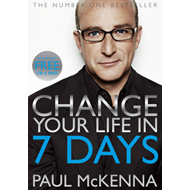 Change Your Life In Seven Days (BOK)