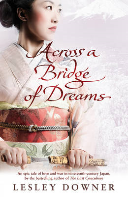 Across a Bridge of Dreams (BOK)