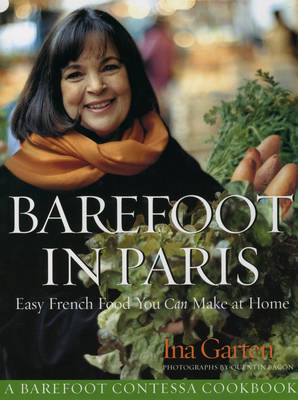 Barefoot Contessa in Paris (BOK)
