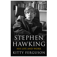 Stephen Hawking: His Life and Work (BOK)