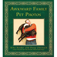 Awkward Family Pet Photos (BOK)
