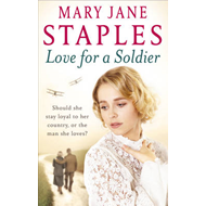 Love for a Soldier (BOK)
