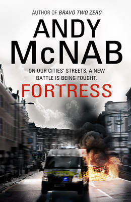 Fortress: (Tom Buckingham Book 2) (BOK)