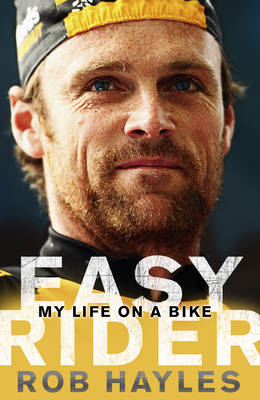 Easy Rider: My Life on a Bike (BOK)