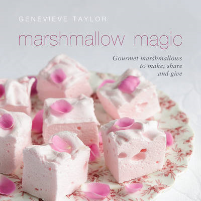 Marshmallow Magic (BOK)