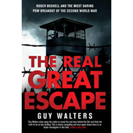 The Real Great Escape (BOK)