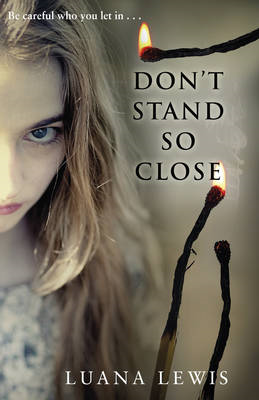 Don't Stand So Close (BOK)