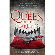 The Queen of the Tearling (BOK)