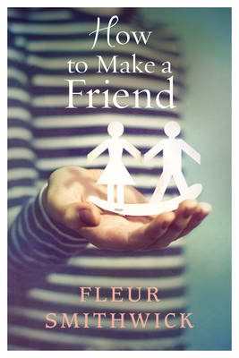 How To Make A Friend (BOK)