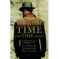 Time and Time Again (BOK)