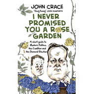 I Never Promised You a Rose Garden (BOK)