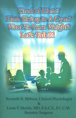 Tired of Diets? Hate Going to a Gym? Want to Lose Weight? Le (BOK)