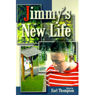 Jimmy's New Life (BOK)