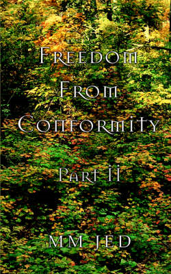 Freedom from Conformity (BOK)