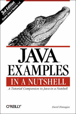 Java Examples in a Nutshell (BOK)