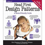 Head First Design Patterns (BOK)
