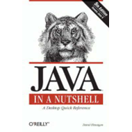 Java in a Nutshell (BOK)