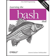 Learning the Bash Shell (BOK)