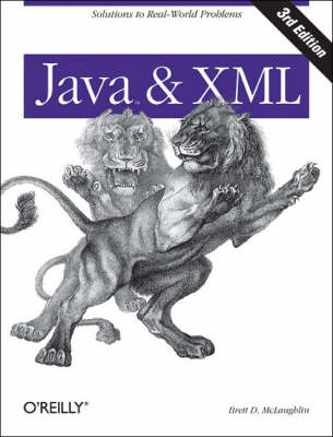 Java and XML (BOK)