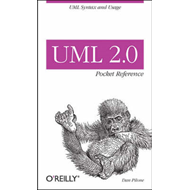 UML 2.0 Pocket Reference (BOK)
