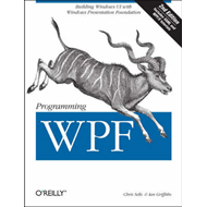 Programming WPF: Building Windows UI with Windows Presentation Foundation (BOK)