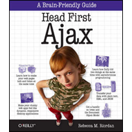 Head First Ajax (BOK)