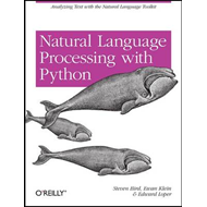 Natural Language Processing with Python (BOK)