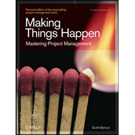 Making Things Happen (BOK)
