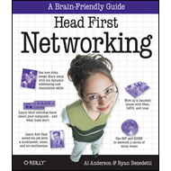 Head First Networking (BOK)
