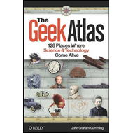 Geek Atlas (BOK)