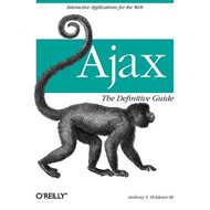 Ajax the Definitive Guide (BOK)
