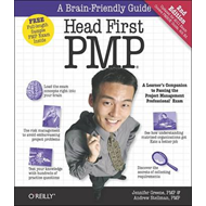 Head First PMP: A Brain-Friendly Guide to Passing the Project Management Professional Exam (BOK)