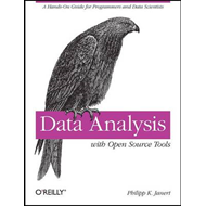 Data Analysis with Open Source Tools (BOK)