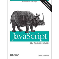 JavaScript: The Definitive Guide (BOK)